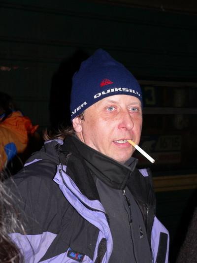 Юра Прохоров