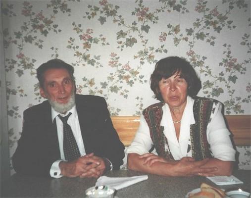 весна 2000