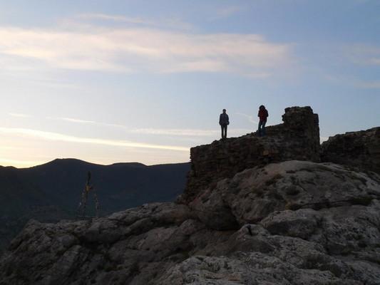 Высшая точка крепости